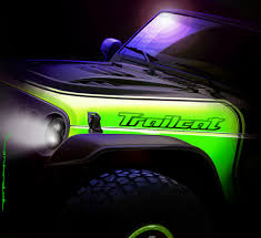 jeep concept vehicles jeep unveils concept cars business insider