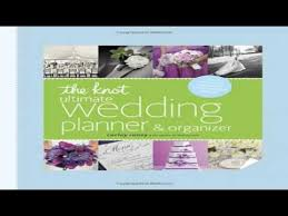 ultimate wedding planner the knot ultimate wedding planner organizer binder edition