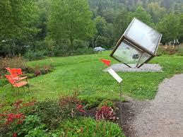 Bad Liebenzell Bad Liebenzell Kunstraub Im Sophi Park Zeugen Gesucht Bad