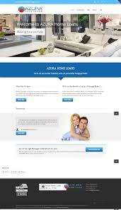 Azura Azura Home Loans Unique Web Marketers