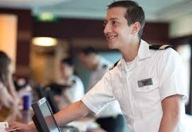 Service Desk Officer Cruise Romania Front Desk Guest Service Junior Guest