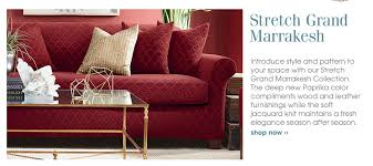 Paprika Sofa Clearance Event Sure Fit Slipcovers