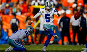 dilly dilly dan bailey should make thanksgiving return for