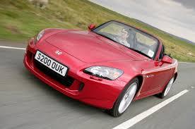 honda s2000 car honda could launch successor to s2000 sports car autocar