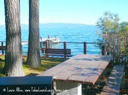 California Real Estate Market Tahoe Park Tahoe City West Shore Lake Tahoe California Real