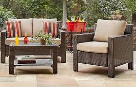 Home Depot Patio Furniture Create U0026 Customize Your Patio Furniture Beverly Collection U2013 The