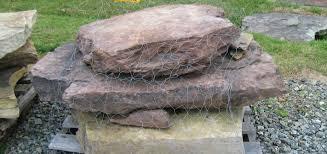 Garden Rocks Charlottesville Water Garden Water Garden Rocks At The