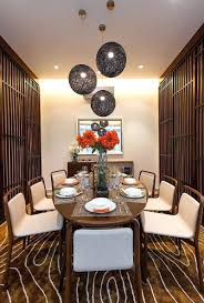 oriental dining room sets dining chairs dining style room ideas with white table and