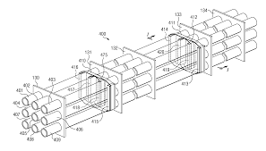 patent us20130318757 method and apparatus for plastic duct bank
