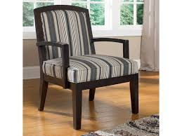 exposed wood frame sofa ashley furniture yvette steel showood accent chair w wood frame