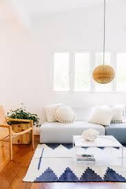 living room classic table lamp bookshelf scandinavian designs