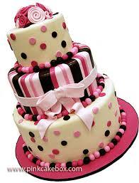 chocolate brown u0026 raspberry birthday cake birthday cakes