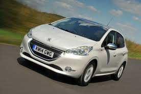 persho cars peugeot 208 review 2017 autocar