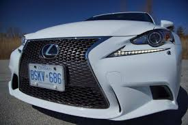 lexus is 350 awd or rwd 2015 lexus is 350 awd f sport www motorpress ca
