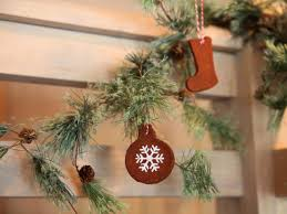 easy christmas ornaments to make at home christmas decorations