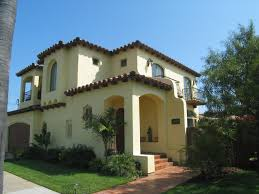 spanish colonial homes spanish colonial style homes mediterranean exterior san diego