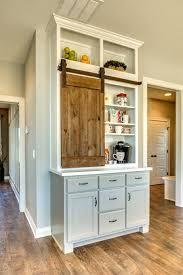Barn Door Style Kitchen Cabinets Barn Door Style Kitchen Cabinets Stadt Calw
