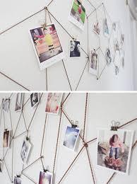 Best 25 Polaroids on wall ideas on Pinterest