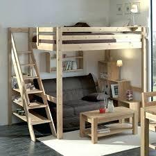 lit superposé avec canapé lit mezzanine avec canape lit mezzanine avec banquette futon cildt org