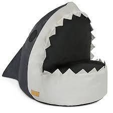 Shark Bean Bag Shark Lounger Bean Bag Cover Bed Bath Beyond