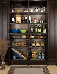 Modern Kitchen Organization - modern kitchen pantry from abimis crafted using stainless steel