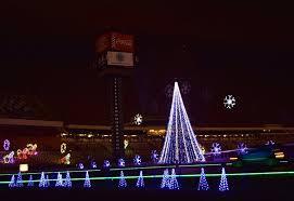 charlotte motor speedway christmas lights 2017 charlotte motor speedway christmas lights display kicks off saturday
