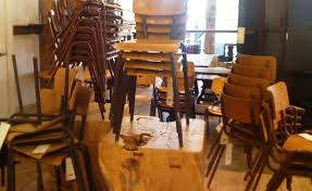 School Dining Room Furniture School Style Chairs At Abc Home Big Design Fashion