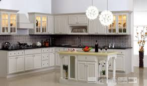 Classic White Kitchen Cabinets United Bros Kitchens Inc Cabinets