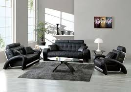 Genuine Leather Living Room Sets Top 5 Wonderful Modern Faux Leather Living Room Sets On