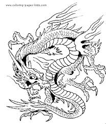 chinese dragon coloring pages easy chinese dragon coloring pages new year dragon coloring pages chinese