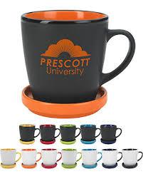 deal alert 72 custom mugs two tone 2 coaster mug