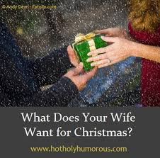 what do i get my for christmas christmas gifts for spouse archives hot holy humorous