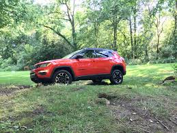 trailhawk jeep green 2017 jeep compass trailhawk review