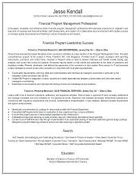 resume template financial accountants definition of respect financial services resume