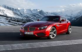 zagato car bmw zagato coupé is one off automotive beauty slashgear