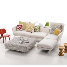 vitra suita sofa preis suita sofa dreisitzer polsterung weich rückenkissen classic vitra