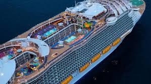 royal caribbean harmony of the seas royal caribbean international s harmony of the seas is the world s