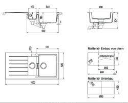 hauteur plinthe cuisine taille standard meuble cuisine top dimension meuble bas cuisine