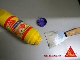 Sanding Walls Before Painting How To Fill All Cracks And Holes In Walls In Your Home U2013 Sika For