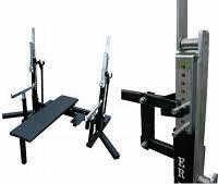 Squat Rack And Bench Press Combo Er Squat Bench Combo Rack