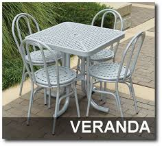 veranda collection indoff commercial site furnishings discount