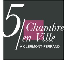 5 chambres en ville hôtel clermont ferrand chambres de charme 5 chambres en ville