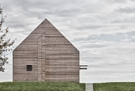 moderne holzhã user architektur architektur judith benzer das holzhaus beherbergt auch einen