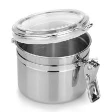 28 airtight kitchen canisters home kitchen stainless steel airtight kitchen canisters home kitchen stainless steel airtight sealed canister dry