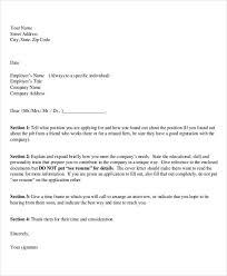 fancy cover letter latex cover letter sample