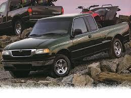 mazda b2500 1999 mazda b2500 overview cars com