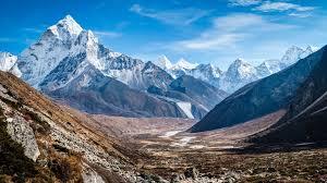 beautiful snowy mountain landscape 3840x2160 4k 16 9 ultra hd