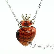 cheap cremation jewelry memorial urn jewelry urn necklace heart ashes locket urn keepsake