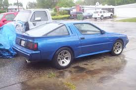 mitsubishi starion bay area autocross forum classifieds 88 dodge conquest