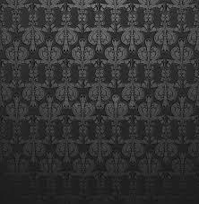 dark gray damask wallpaper stock photography image 17829432